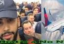 YouTube Prankster Speaking Arabic Gets Kicked Off Delta Airlines