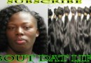 "Black Queen Fights Her Pregnant Sister She Wanted ""Weave"" Back #Blackhair"