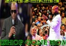 "Bishop Eddie Long Funeral"" Playa Layed To Rest"" Deon Sanders Speaks"