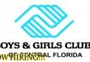 Youth Program Assistant Boys & Girls Clubs of Central Florida Poinciana, FL $8.10 – $9.00 an hour