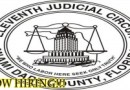 Administrative Assistant III Eleventh Judicial Circuit of Florida Miami, FL $42,833 a year
