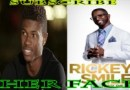 "@RickeySmiley Son Done Said He ""Don't Find Black Women Attractive"""
