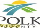 County Probation Officer Winter Haven, FL 33881 $15.30 an hour