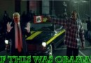 Snoop Dogg Video Showing Him Shooting President Trump #Really
