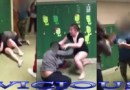 Teen Queen Stabs A Student in School Oak Lawn, Ill.
