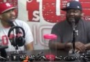 Zo Williams Fights Aries Spears on The 5150 Show With Corey Holcomb and Darlene Ortiz