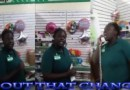 "In the Dollar Tree Acting Up Bout That ""Change"""