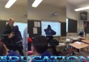 62 yr Old Teacher Made a Mistake by Taking a Student IPhone