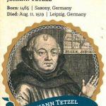 Tetzel