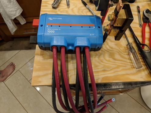 DC Bus Input - Wiring-2