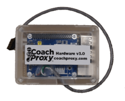 CoachProxy