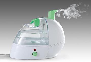 বাষ্প humidifier.
