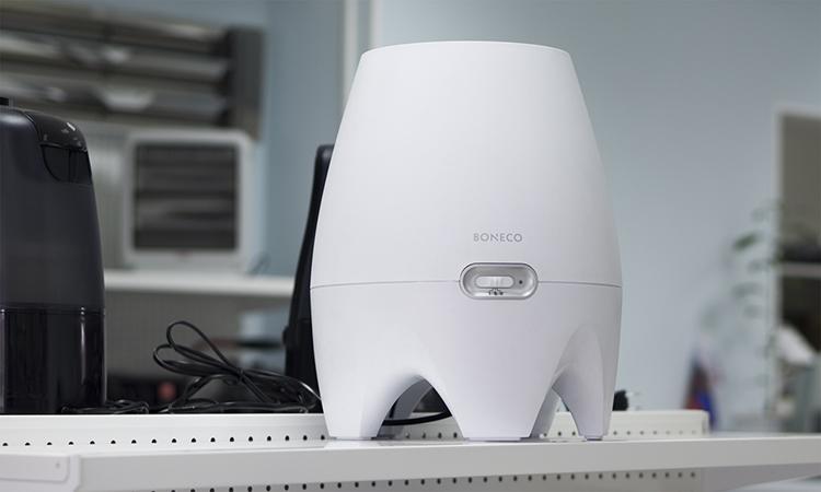 Humidifiers Boneko.