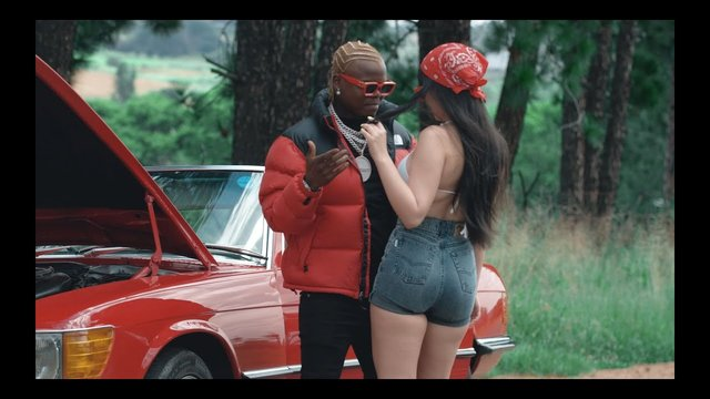 Video: Harmonize – Fall In Love