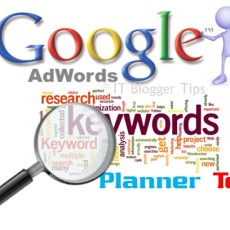 Find Your Youtube Tags using Google Keyword Planner Tool