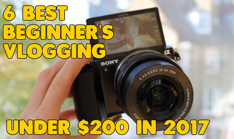 Best camera to buy under 200
