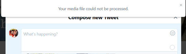 How to upload video to Twitter (Using Sony Vegas Pro 13