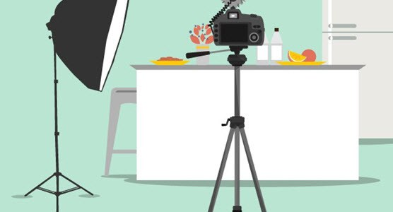 How to light your vlog (Photo portrait studio by Limostudio Review)