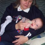 Unpopular Baby Decisions: Formula Feeding