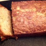 Recipes for Picky Eaters: Apple Bread