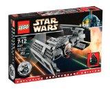 Star Wars LEGO Darth Vader's TIE Fighter