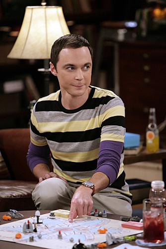 Dr. Sheldon Cooper from CBS's The Big Bang Theory may be the most condescending and pedantic Aspie of us all.