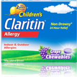 Fall Allergy Tips Now That the Kids Are Back to School