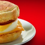 Celebrate National Egg Day with Egg McMuffins from McDonald's on June 3 (Giveaway)