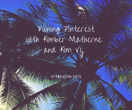 Pwning Pinterest with Kimber Matherne and Kim Vij