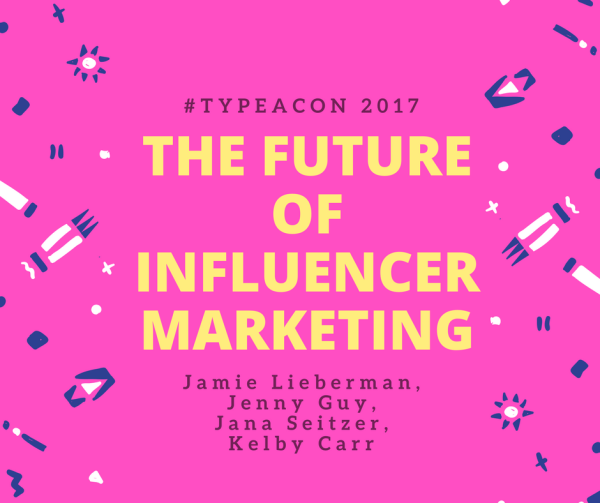 The Future of Influencer Marketing