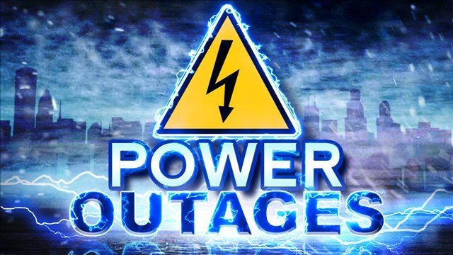 Aep Power Outage Update