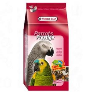Alimentation des perruches et perroquets: Graine pour perroquet