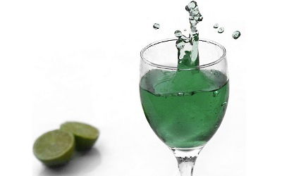 alcool aliments toxiques