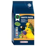 Pâtée fortifiante Orlux Frutti pour oiseaux