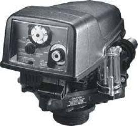 Autotrol water softener control valves image