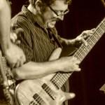 Dan Robbins - Monterey Jazz Festival 2015