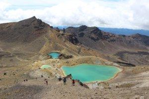 Vulkan Torgariro