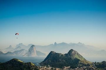 Wunderschöne Landschaften erwarten die Gäste der Olympiade