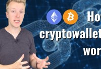 How Bitcoin Wallets Work Public amp Private Key Explained