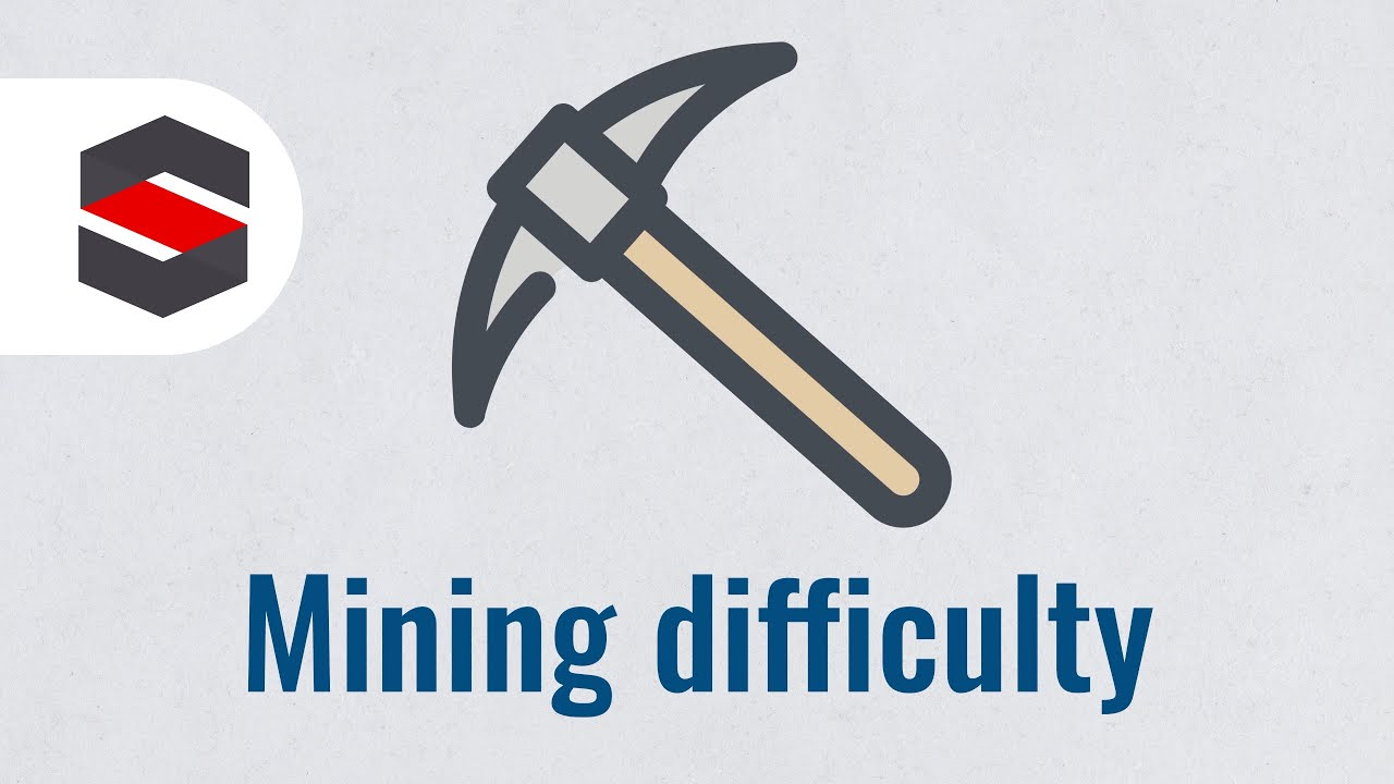 Mining Difficulty Simply Explained