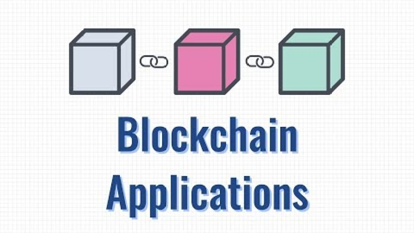 What Can Blockchain Technology Be Used For