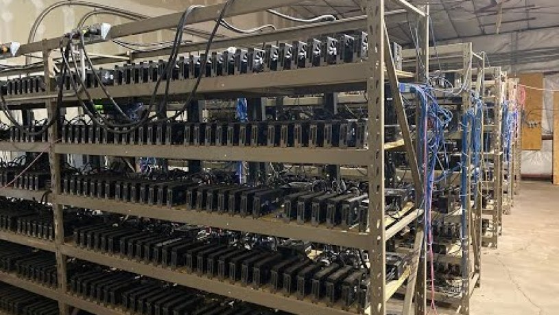 Do All Blockchains Require Mining