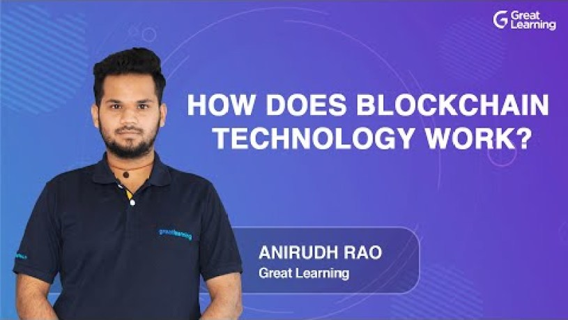 Which Blockchain Technology To Learn
