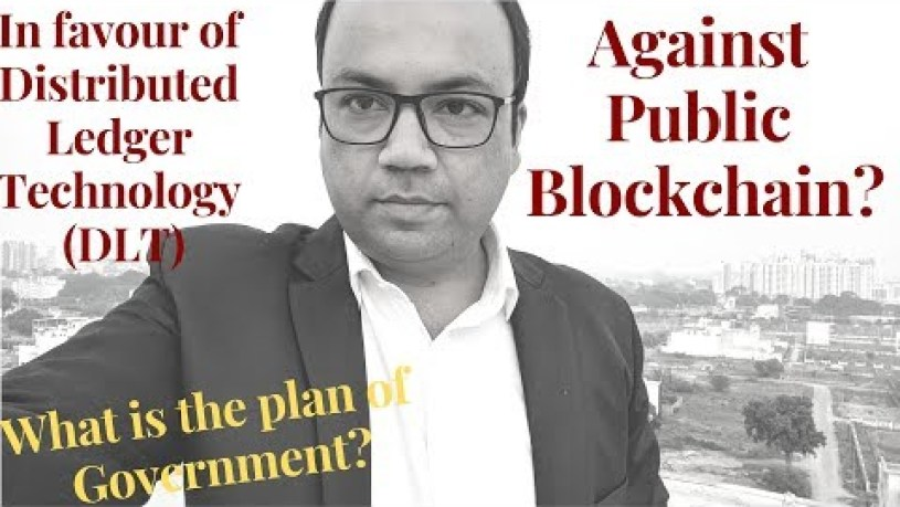 Public Blockchains Are Governed By