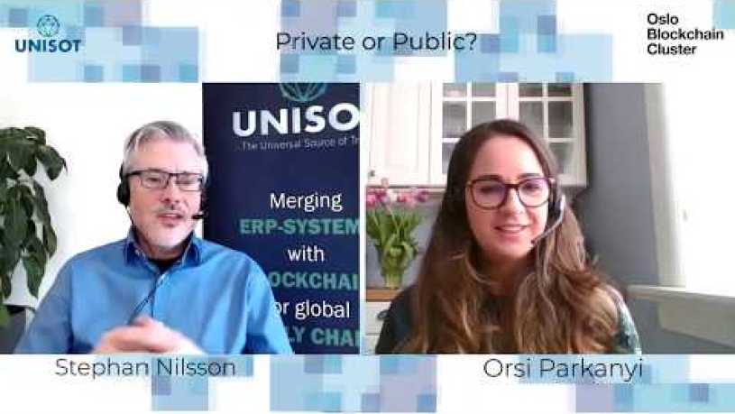 How Are Private And Public Blockchains Different