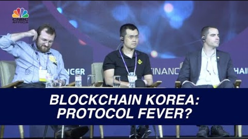 What Are Blockchains