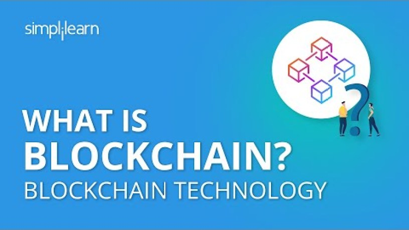 Who Started Blockchain Technology