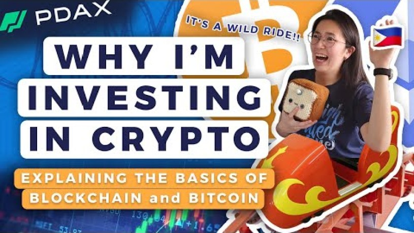 Where To Invest In Blockchain Technology