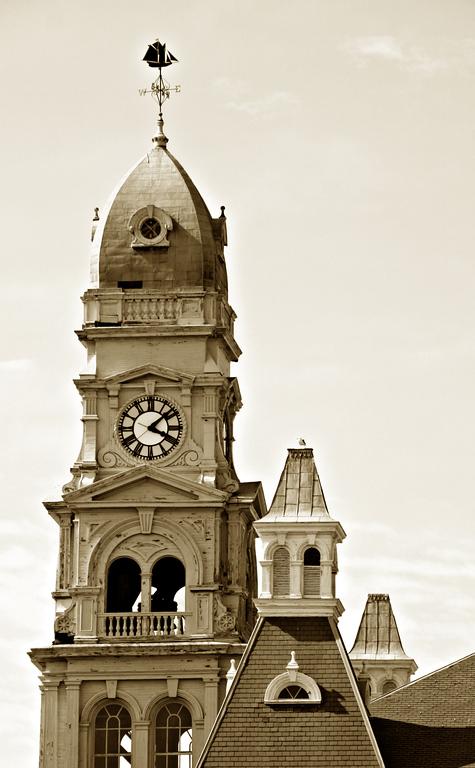 Town Hall, Gloucester Massachusetts