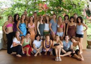 2010 YTT group | Sasha Dae | @sashadae | nosarananda.com